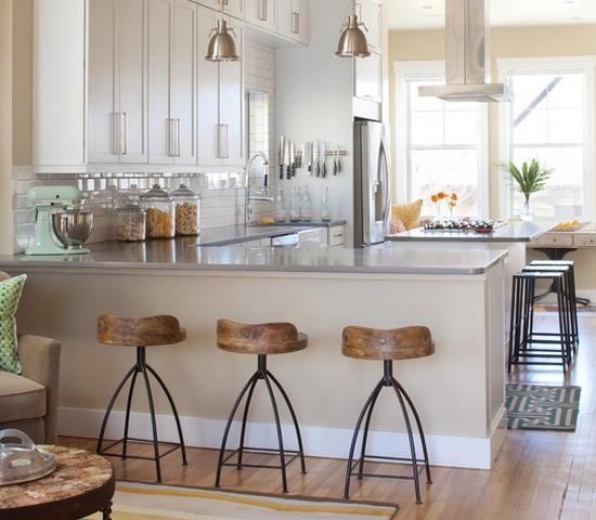 Барная стойка стол для кухни фото