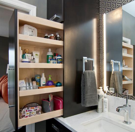 Красивые ванные комнаты фото (2)