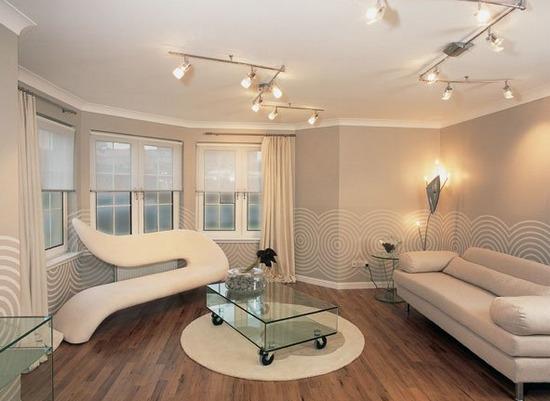 Дизайн гостиной 20 кв.м фото (13)
