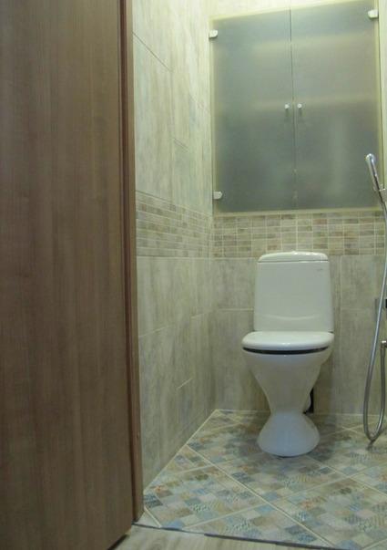 Туалет закрыть трубы своими руками фото 988