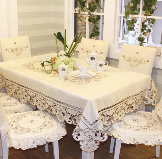 фото скатерти для стола