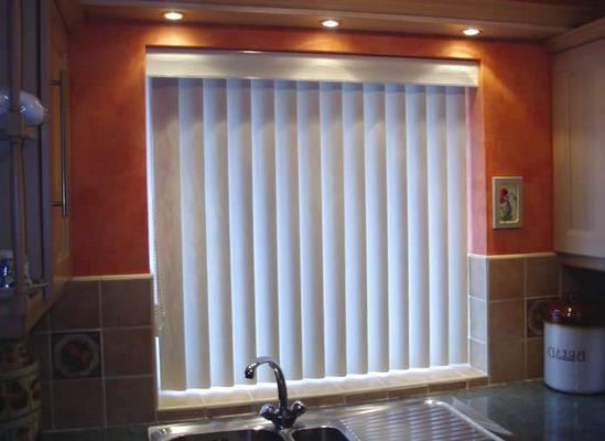 жалюзи на кухню фото вертикальные