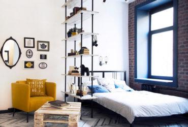Дизайн квартир: фото коллекции 2019