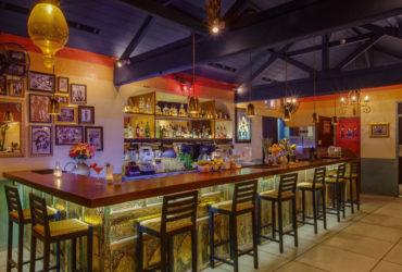 Laca Laca Restaurant Bali