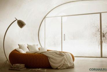Освещение в спальне — оформление и дизайн