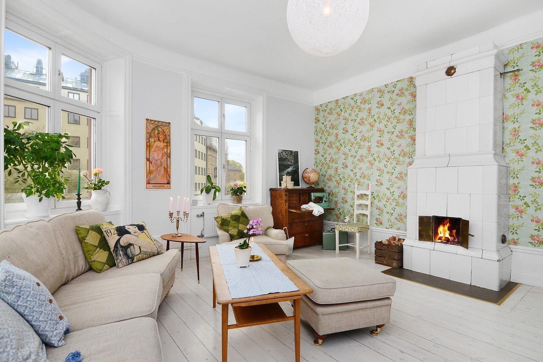 Как сделать интерьер дома более стильным и уютным [5 практических советов]