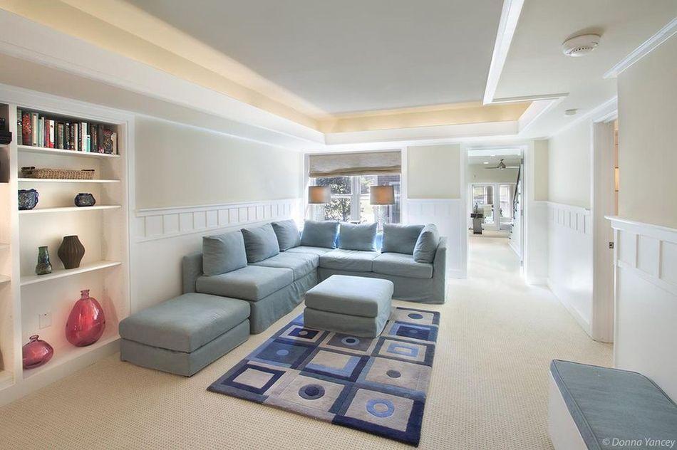 Как выглядит дом Кита Урбана и Николь Кидман внутри | Лучшие истории со всего мира
