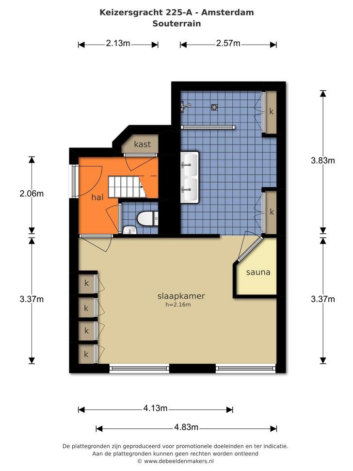 〚 Квартира с видом на канал в Амстердаме (96 кв. м) 〛 ◾ Фото ◾Идеи◾ Дизайн