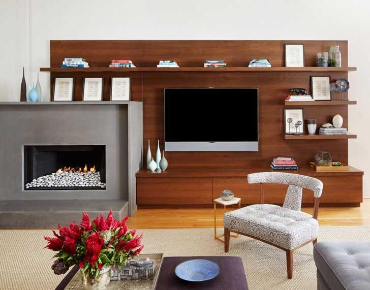 〚 Лофт с яркими деталями в Чикаго 〛 ◾ Фото ◾Идеи◾ Дизайн