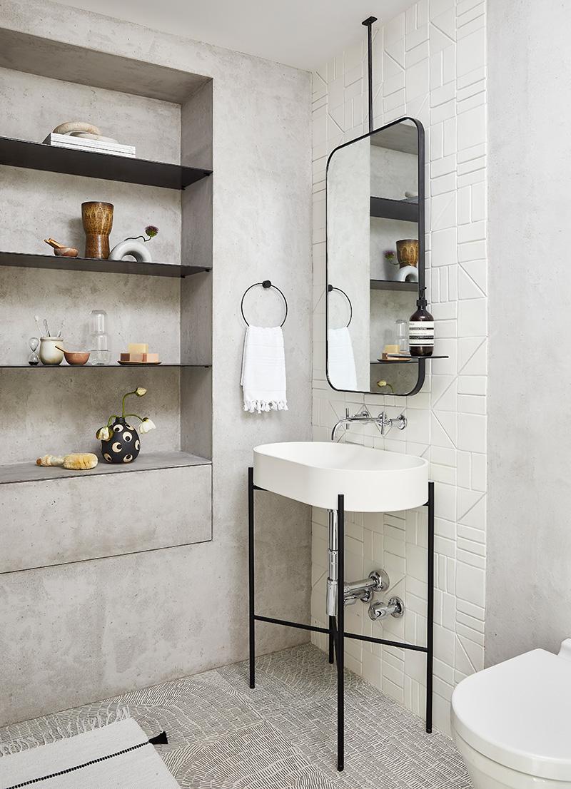 〚 Мягкий и приятный интерьер лофта на Манхеттене 〛 ◾ Фото ◾Идеи◾ Дизайн